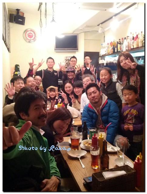 2012-12-17_ハンバーガーログブック_【外苑前】A&G DINER 2周年おめでとう!Sleepyhead Jaimieのライブも!-07