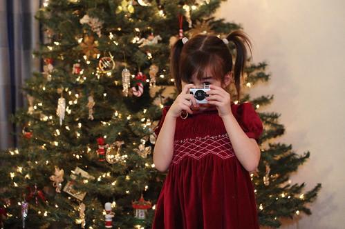 Mini camera for Nora