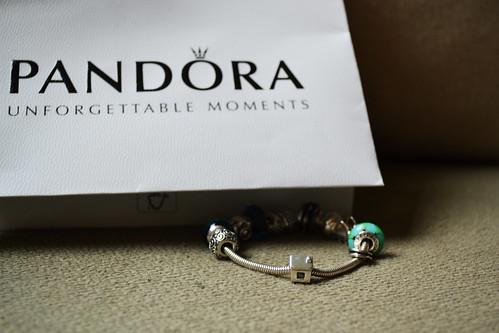 Pandora House