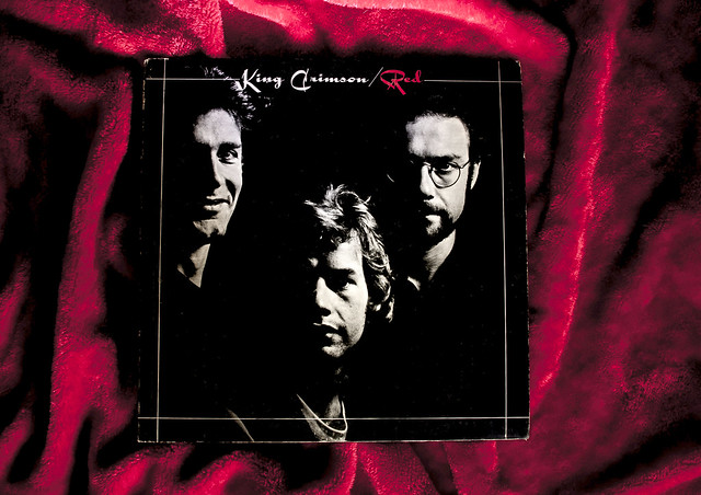 King Crimson, Red
