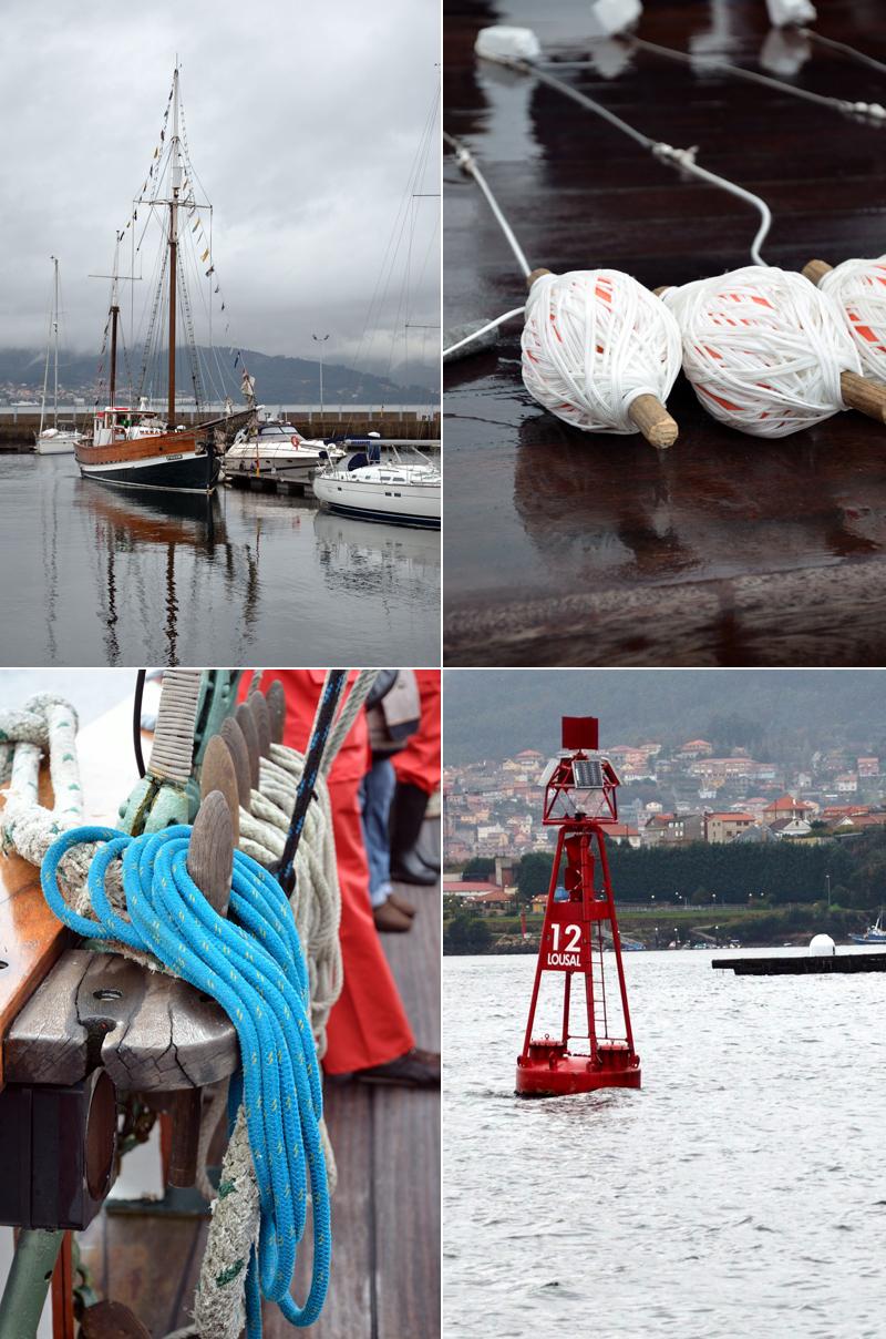 pesca na Ria de Vigo // fishing in Vigo