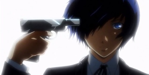 Persona 3 Film Dated For This Year