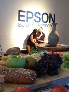 Epson Branding Event at Shop Studios - ShopStudios.com