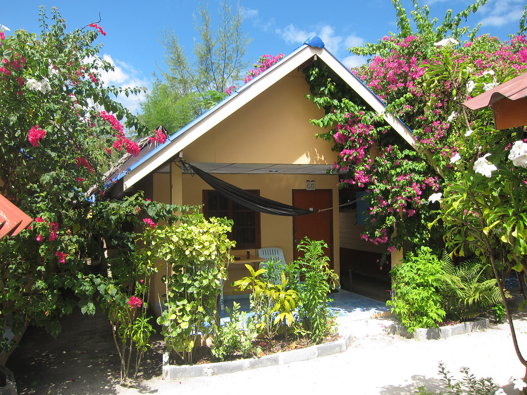 Bungalow, Gipsy Resort