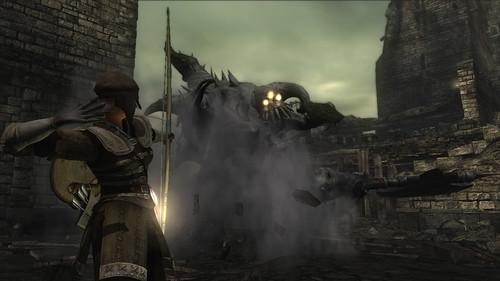 Demon's Souls on PSN