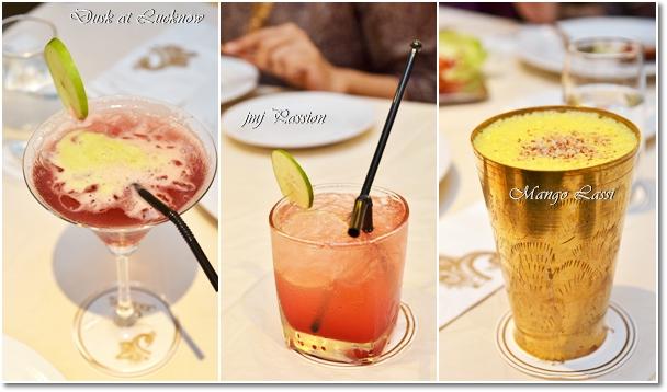 Beverages @ Tandoor Grill