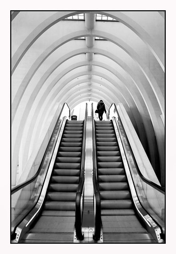 station guillemins luik (10) by hans van egdom