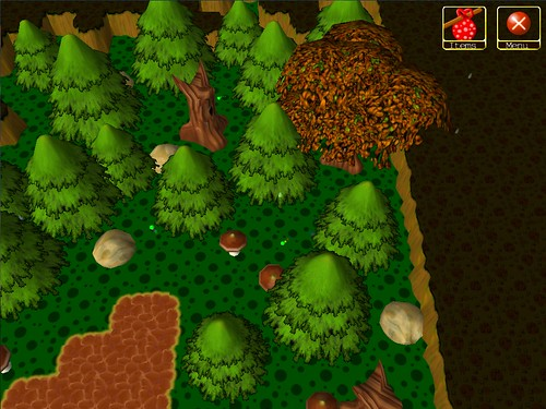 Tutorial 5: Plant a tree here, plant a tree there and you've got a forest 8345756607_028bd384af