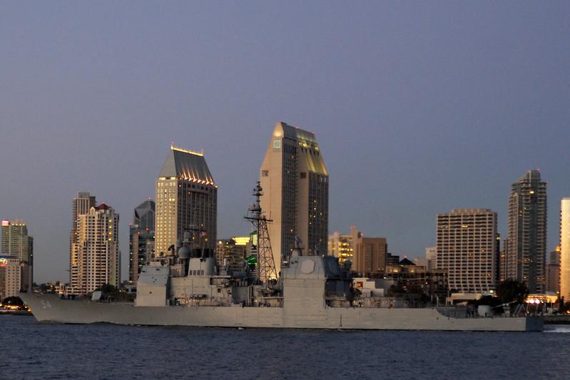 USS Antietam (CG 54)