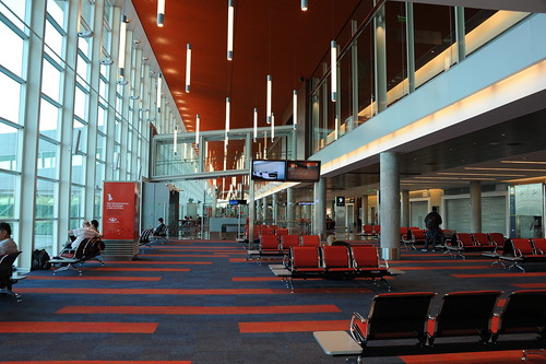 EZE, Aeropuerto Internacional Ezeiza