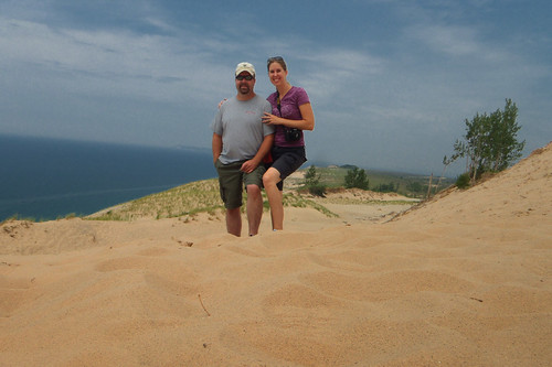 Sleeping Bear Dunes Nat'l Lakeshore