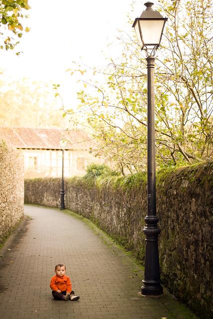 Un paseo por Liérganes