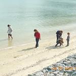 銀鑛灣海灘 Silver Mine Bay Beach