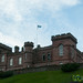 Castle Architecture in Inverness - Scotland