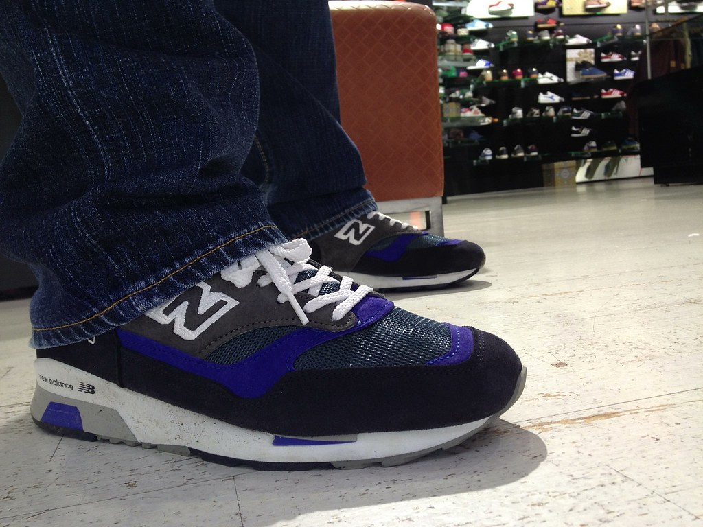 save off 2ee07 c90ae New Balance 1500 x Hanon 'Chosen Few' M1500CHF ('12) WDYWT… | Flickr