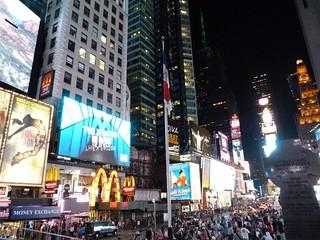 Foto de Times Square (Nueva York)