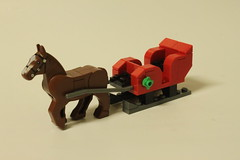 LEGO Holiday Christmas Set 2012 (3300014)