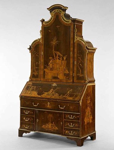 012-Secretaire-1775- David Roengten-via artic.edu
