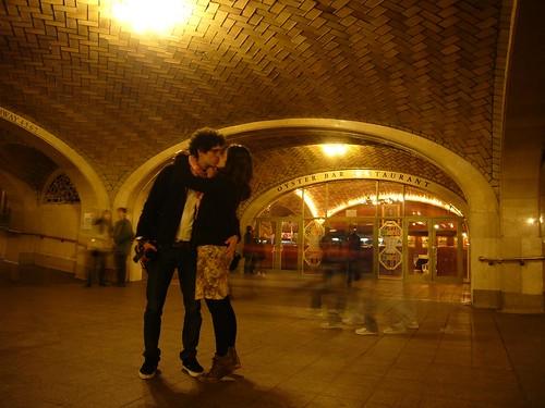 El Arco de los susurros (Nueva York)