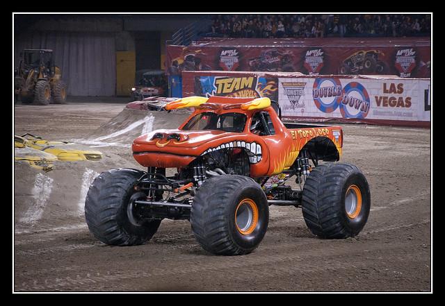 Image Result For Monster Truck Toro