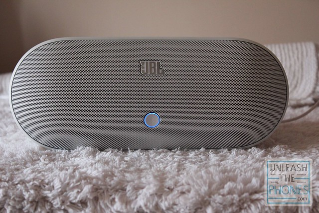 Nokia JBL PowerUp Speaker Review