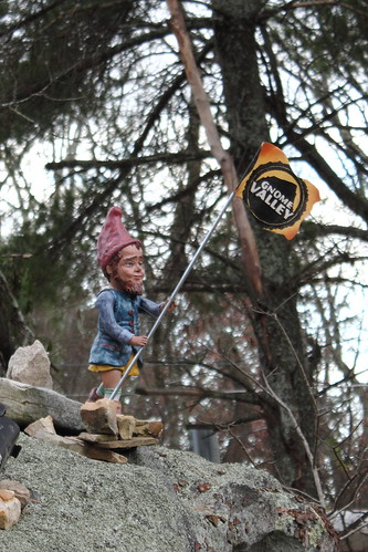 Rock City Gnome Valley