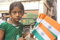 Happy  Republic Day Shot By Marziya Shakir 5 Year Old by firoze shakir photographerno1