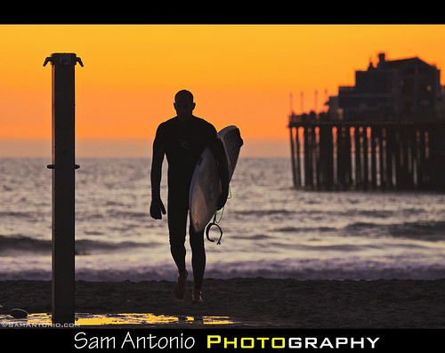 Rise of the Silver Surfer by Sam Antonio Photography
