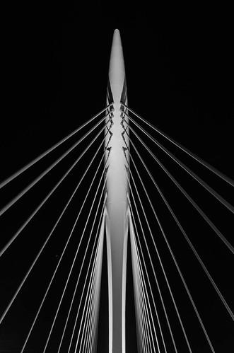 mooiste bruggen van nederland