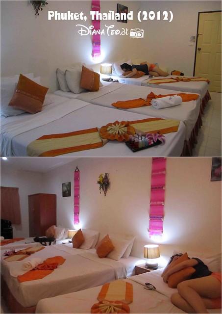 Loveli Boutique Guesthouse Phuket 01