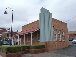 former Comfort Station for Women, Korumburra