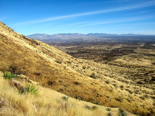 arizona dragoonmountains whetstonemountains