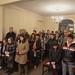 """22 Zilele Liceului Greco-Catolic """"Timotei Cipariu"""" - București, 2 februarie 2013 - Biserica Vicarială """"Sf. Vasile"""""""