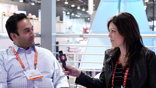 Interview with NBC's Salil Dalvi on the Future of Live Mobile TV [video]