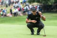 2016 PGA Championship - Jason Day Studies