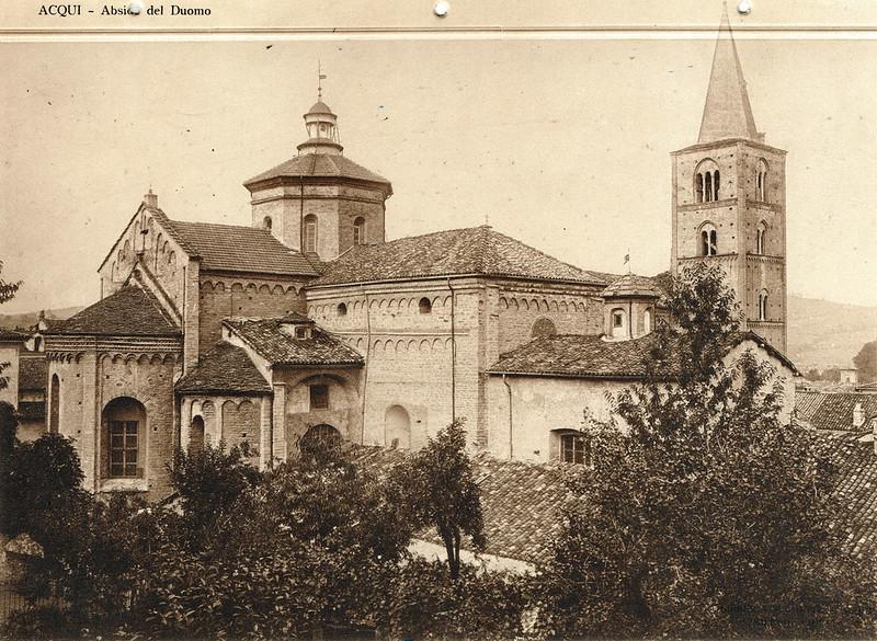 Duomo, Acqui Terme, Italy