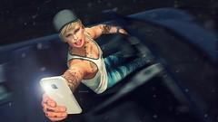 Drive & Snap