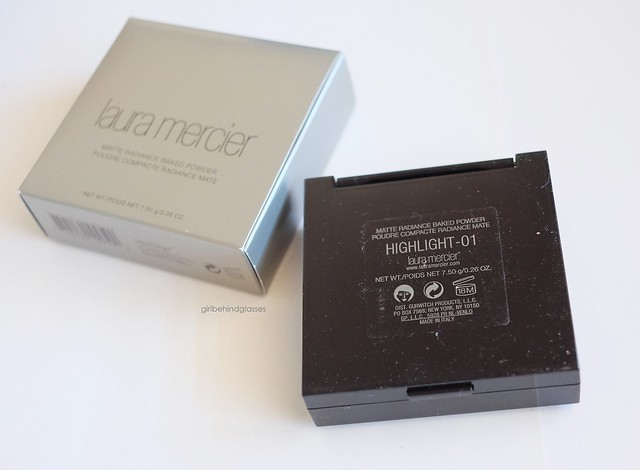 Laura Mercier Matte Radiance Baked Powder Highlight-01 2