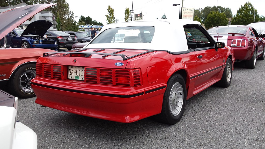 1993 Ford Mustangs For Sale Near Me