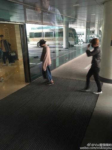 BIGBANG Arrival NANNING (58)