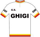 Ghigi - Giro d'Italia 1962