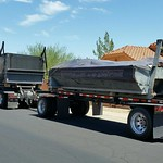 Dumpster Rental Two Phoenix Arizona