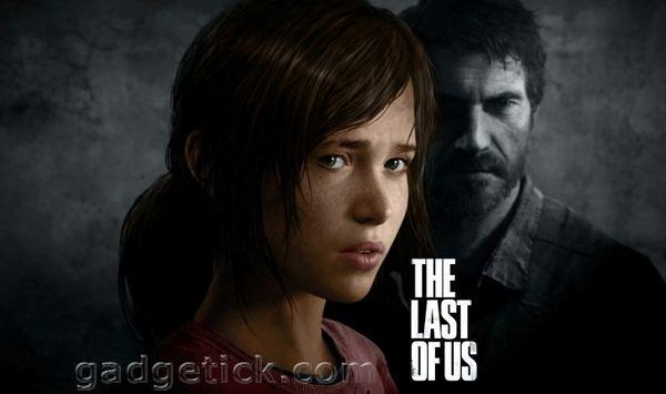 Дата выхода Last Of Us