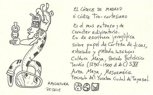 Códice de Madrid