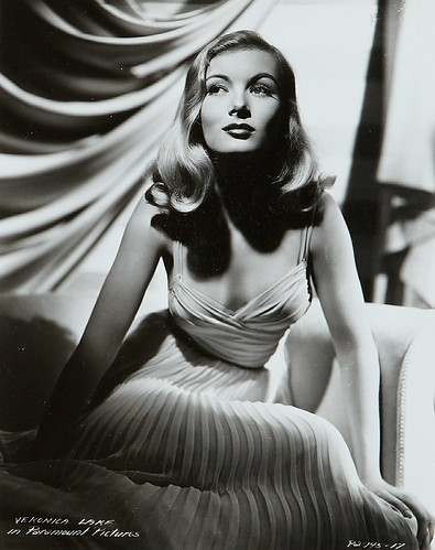 Veronica Lake by shanghai Іily