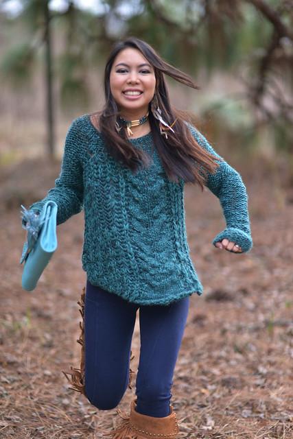 Sweater 3 n 4 049
