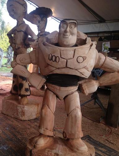 Toy Story Jay Peak Burton