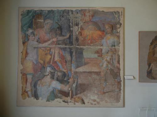 DSCN4770 _ Palazzo D'Accursio (Palazzo Comunale), Bologna, 18 October