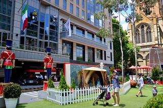 Christmas Square 09