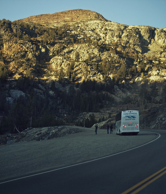 Yosemite National Park (2012)